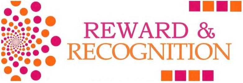 Image of recognition and reward